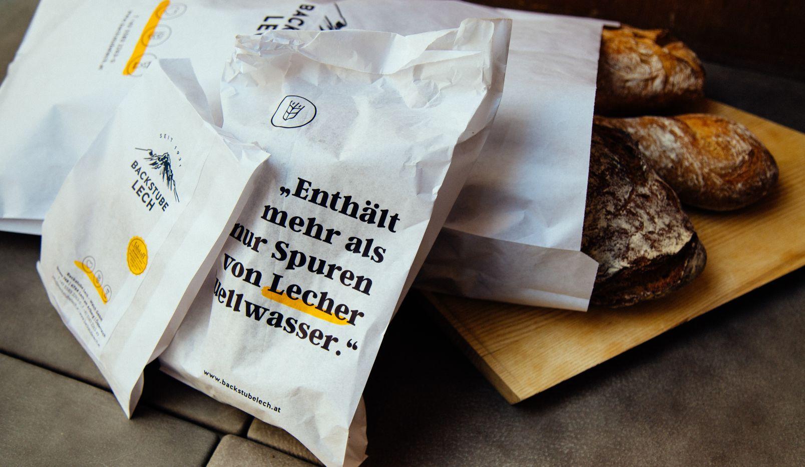Backstube Lech