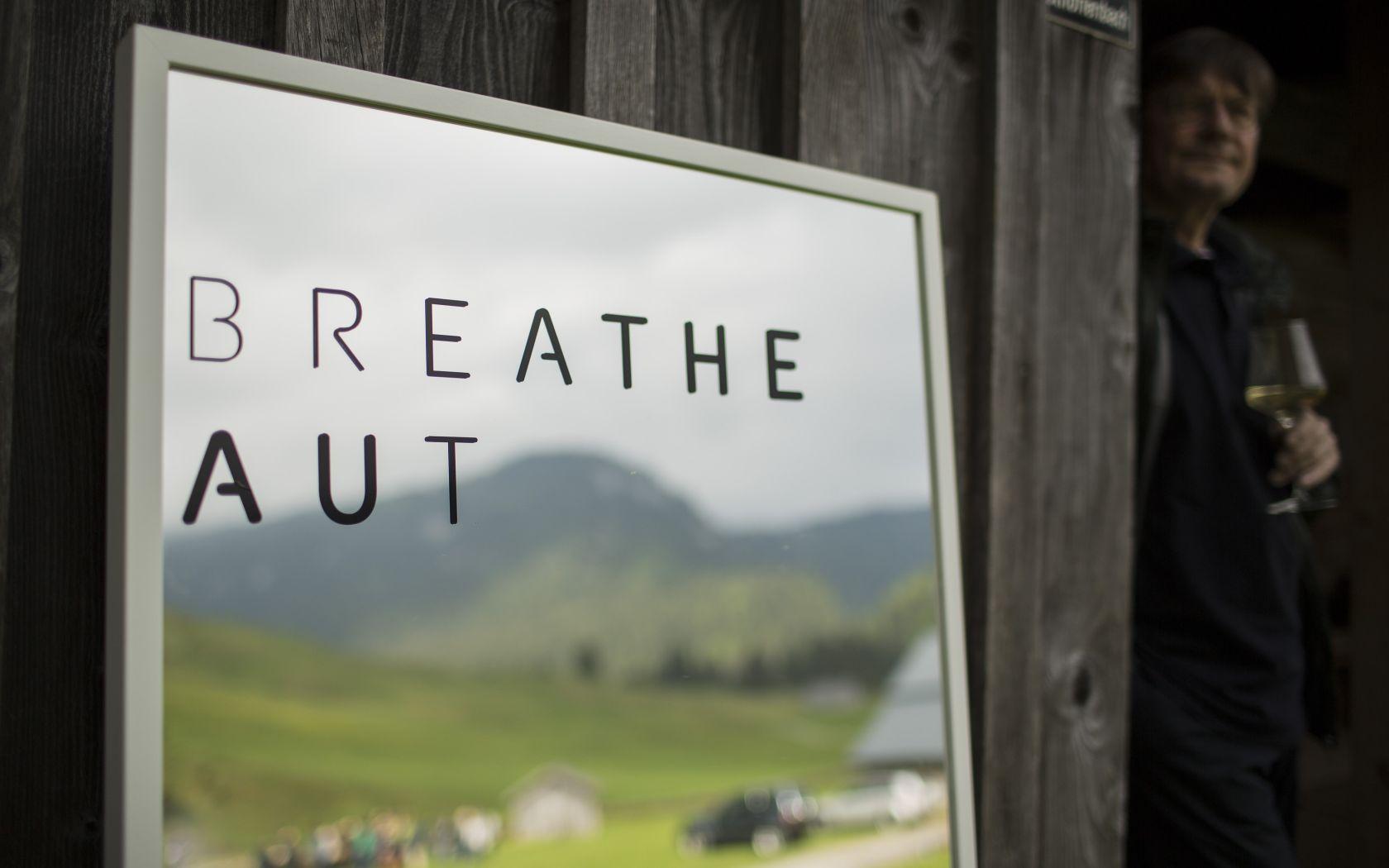Breathe AUT