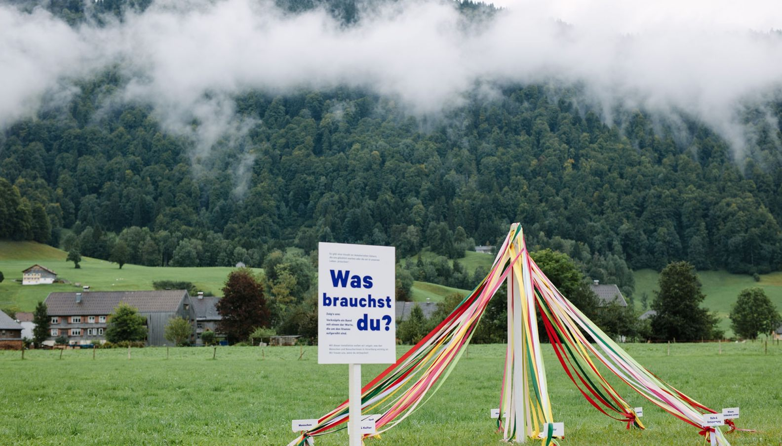 FAQ Bregenzerwald