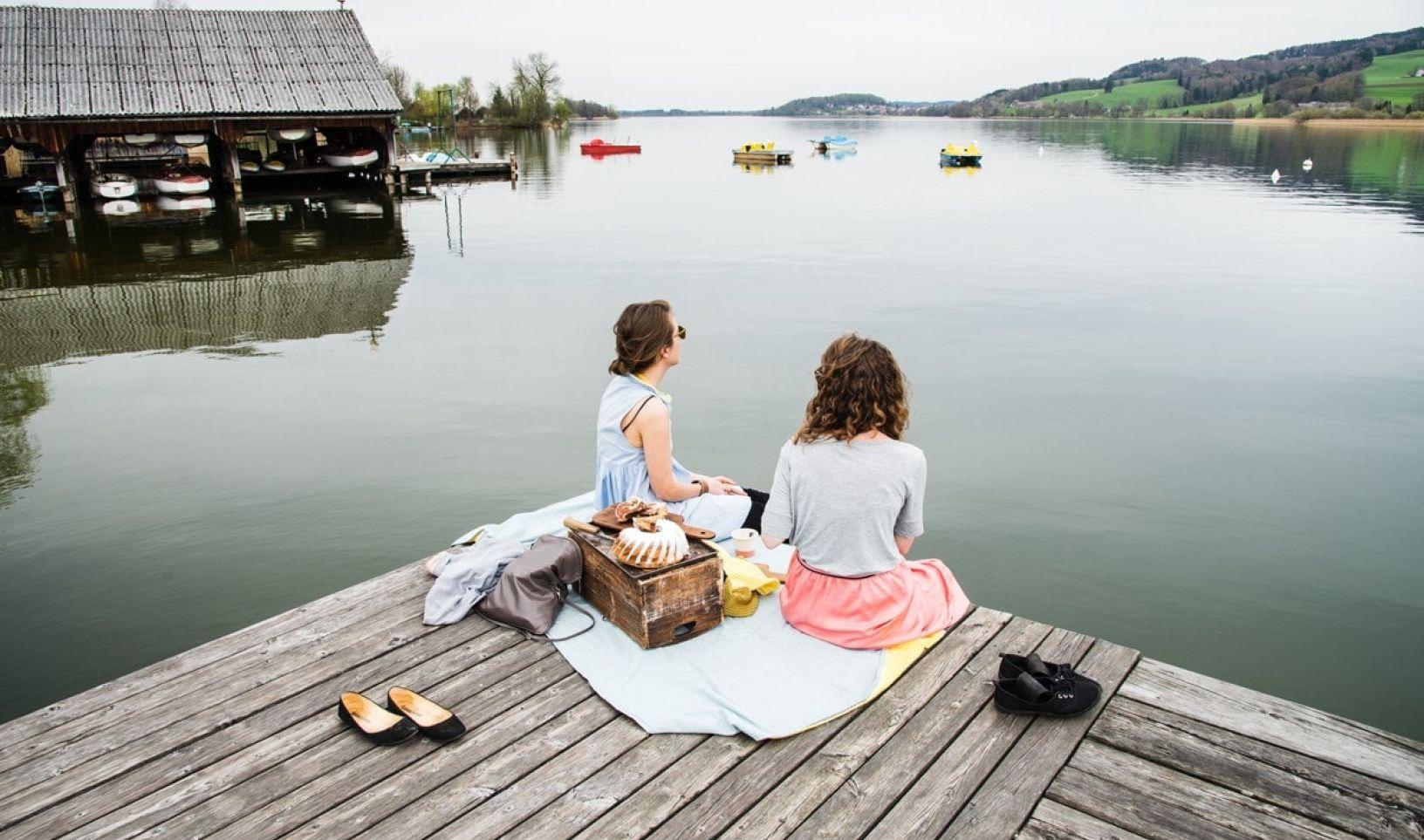 Sommerfrische Salzburgerland