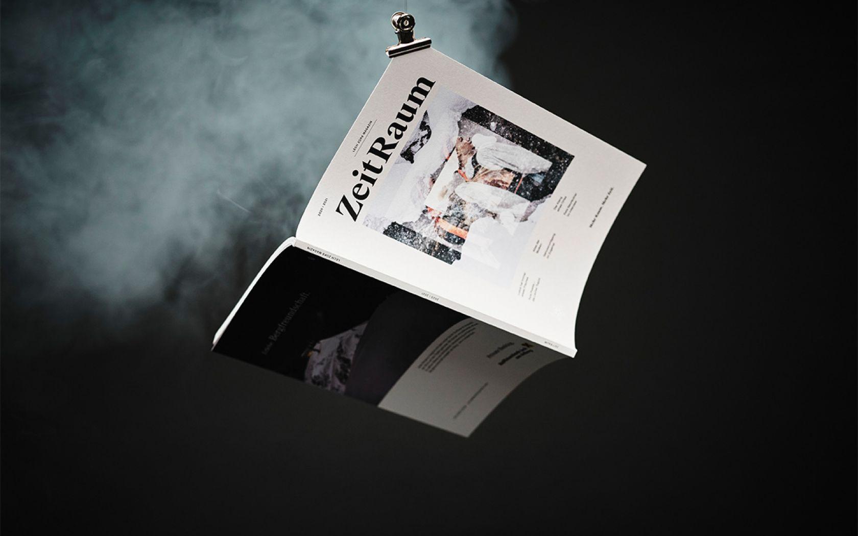 Zeit Raum Magazin